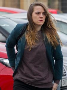 Gayle Newland- Sentencing