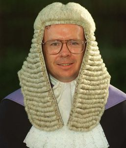 Judge Roger Dutton