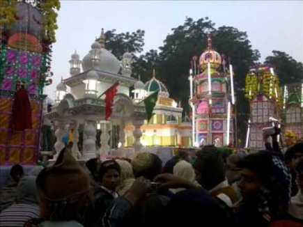 Jagdishpur, Uttar Pradesh, India