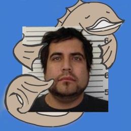 Mario Antoine- Apprehended for Catfish Crimes
